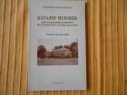 Istorijski arhiv Valjevo - Izbor iz arhivske građe