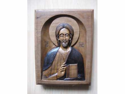 Isus Pantokrator
