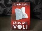 Isus me voli - David Zafir