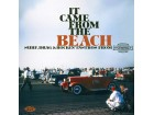 It Came From The Beach: Surf, Drag & Rockin NOVO