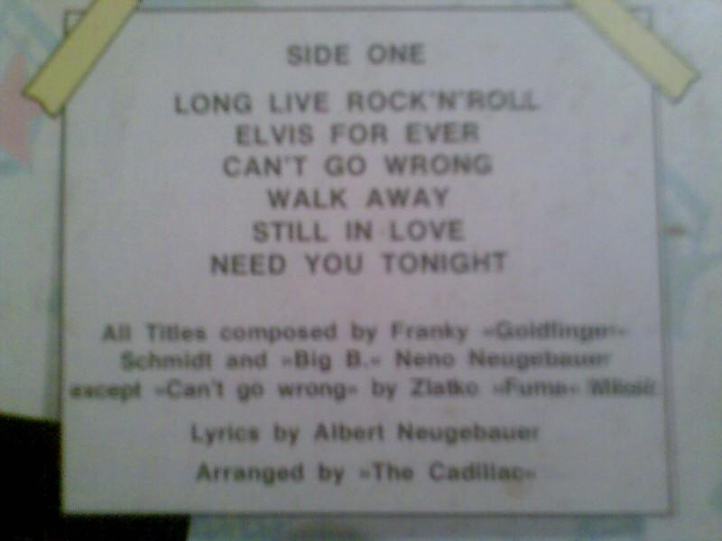 It`s Only Rock N Roll
