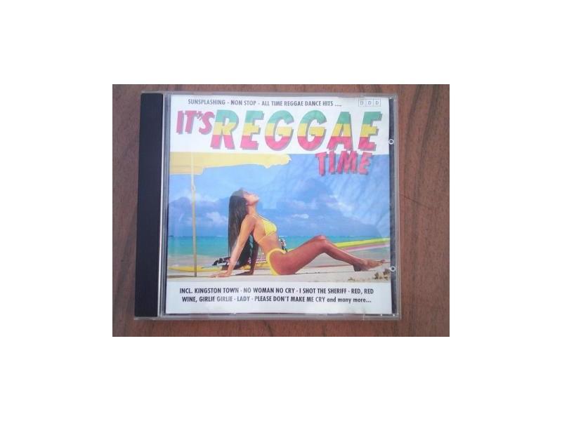It`s Reggae Time - Vol. 1