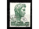 Italija 1957.god (Michel IT 981)