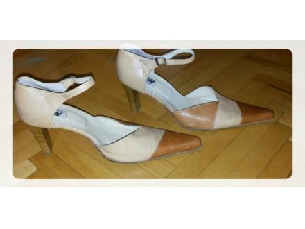 Italijanske kozne cipele br.39