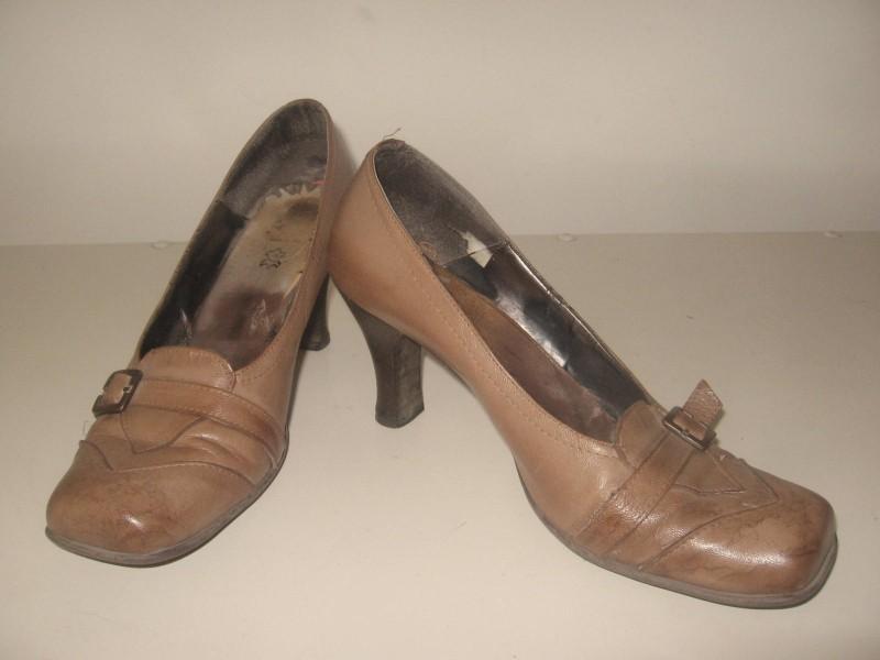 Italijanske kožne cipele