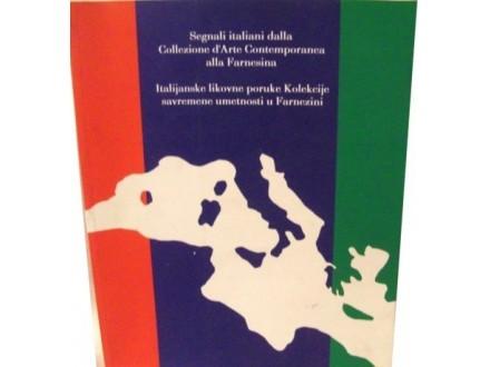 Italijanske likovne poruke Kolekcije u Farnezini