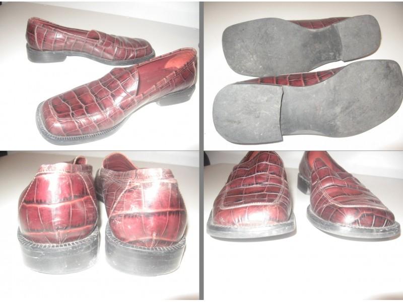 Italijanske ravne cipele