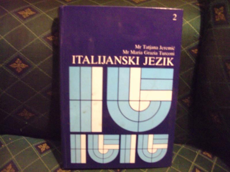 Italijanski 2, Tatjan Jeremić