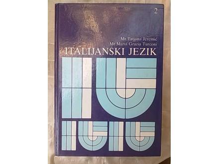 Italijanski jezik 2-T.Jeremic/M.G.Turconi