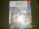 Italijanski jezik AMICI 1 udzbenik 5.razred Zavod