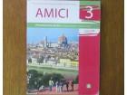 Italijanski jezik za 7. razred - Amici 3