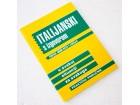 Italijanski s izgovorom - praktični priručnik