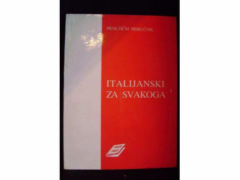 Italijanski za svakoga