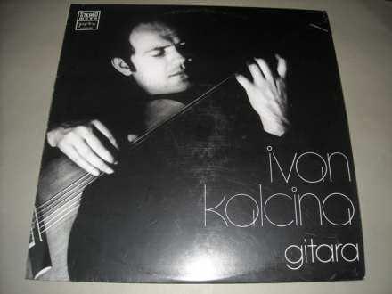 Ivan Kalcina - Gitara