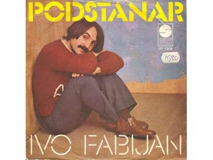 Ivo Fabijan - Podstanar