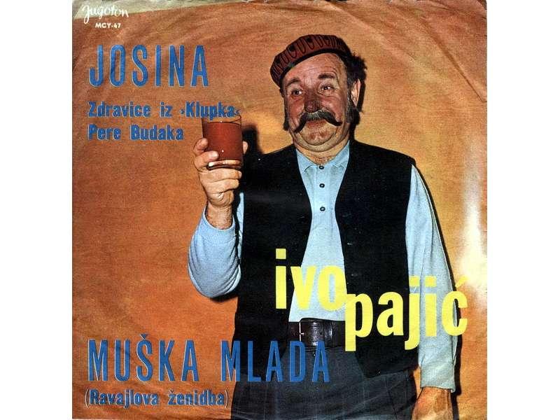 Ivo Pajić - Josina