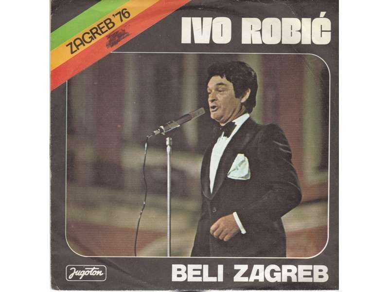 Ivo Robić - Beli Zagreb