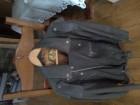 Izuzetna kozna jakna