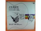 J.S. Bach* / Ehat Musa – Gitara
