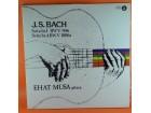 J.S. Bach* / Ehat Musa – Svita Br.1 BWV 996 / Svita Br
