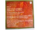 J.S. Bach - Johannes Passion/St.John Passion 7 LP