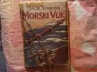 JACK LONDON  -  MORSKI  VUK