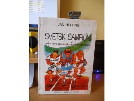 JAN HEKKING - SVETSKI SAMPIONI