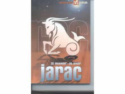 JARAC - NATAŠA RADIĆ  BEOKNJIGA 2003