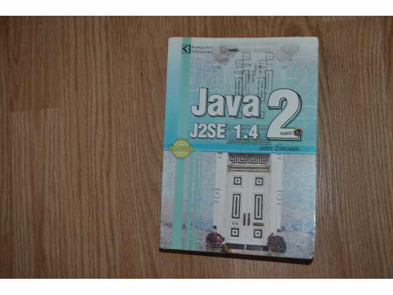 JAVA 2 J2SE 1.4
