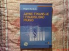 JAVNE FINANSIJE I FINANSIJSKO PRAVO - DRAGOMIR DJORDJEV