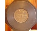 JAZZ BOX  - VERVE RECORDS 10 LP