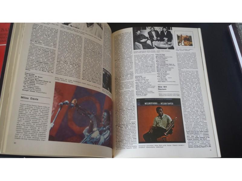JAZZ ilustrovana enciklopedija
