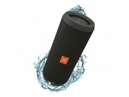 JBL Flip 3 Black prenosivi  Bluetooth zvučnik