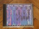 JEAN MICHEL JARRE - Chronologie