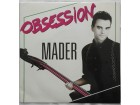 JEAN - PIERRE  MADER  -  OBSESSION