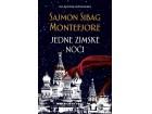 JEDNE ZIMSKE NOĆI - Sajmon Sibag Montefjore