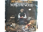 JETHRO TULL - SONGS FROM THE WOOD,LP,ALBUM