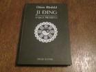 JI ĐING knjiga promena Džon Blofeld