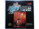JIMI  HENDRIX  -  2LP The  Story  Of  Jimi  Hendix