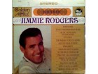 JIMMIE RODGERS - 15 HITS OF - GOLDEN HITS