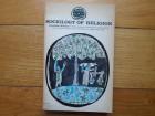 JOACHIM WACH - SOCIOLOGY OF RELIGION NA ENGLESKOM RETKO