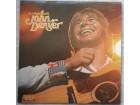 JOHN DENVER - 2LP An Evening With John Denver