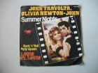 JOHN TRAVOLTA&OLIVIA NEWTON JOHN Summer Nights