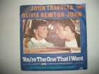 JOHN TRAVOLTA&OLIVIA NEWTON JOHN You're the one th