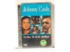 JOHNNY CASH THE MAN  - HIS WORLD - HIS MUSIC