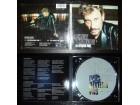 JOHNNY HALLYDAY - Ne Reviens Pas (CD singl) Made in EU