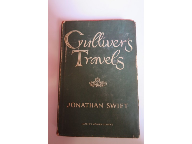 the houynhnmland in jonathan swifts gullivers travels Effective use of satire in gulliver's travels jonathan swift's story, gulliver's travels, is a very clever story it recounts the fictitious journey of a fictitious man named lemuel gulliver, and his travels to the fantasy lands of lilliput, brobdinag, laputa, and houyhnhmn land.