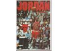JORDAN / Chicago bulss - izvrsna razglednica !!!!