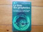 JOSANE SHARPENTIER - LE LIVRE DES PROPHETIES
