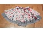JSP suknjica za devojcice 1-3 godine